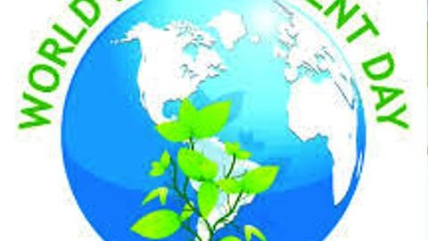 Happy World Environment Day 2014 Greetings, Wishes, Images, HD Wallpapers For WhatsApp, Facebook