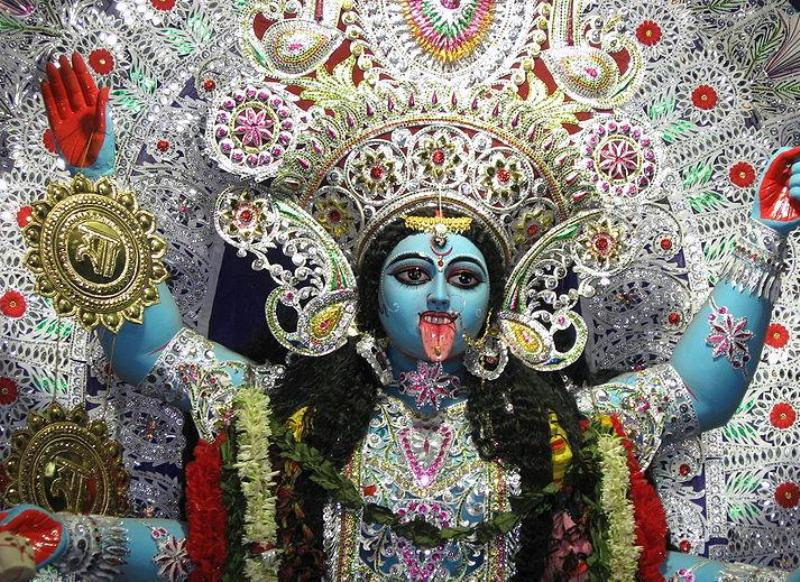 Phalaharini Kali Puja 2014 Facebook Greetings, WhatsApp HD, Images, Wallpapers, Scraps For Orkut