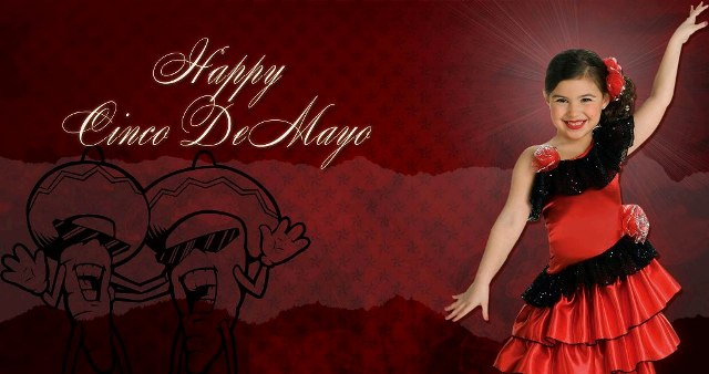 Top 10 Cute Awesome Happy Cinco De Mayo SMS, Quotes, Messages In English For Facebook And WhatsApp