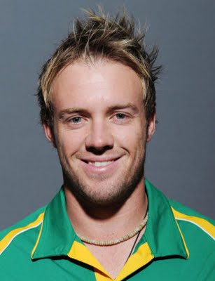 10 Interesting Facts You Never Knew About AB de Villiers