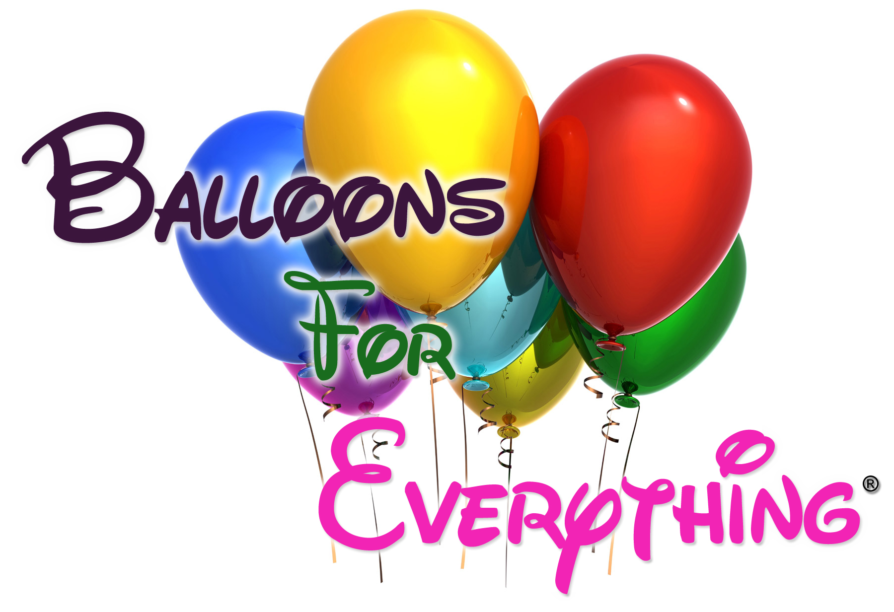 Balloons for Everything delivery