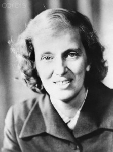 Google is celebrating the 104th birthday of chemistry genius Dorothy Hodgkin