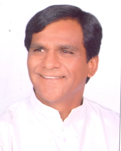 Know Your Ministers - Raosaheb Dadarao Danve
