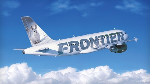Frontier Airlines : An unsatisfying carrier in U.S.