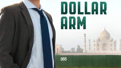 Million Dollar Arm based on life(s) of Rinku Singh and Dinesh Patel