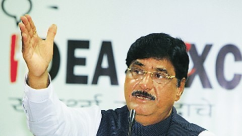 Gopinath Mundae – Indian Politician and senior leader of BJP