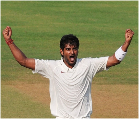 Pankaj Singh Now A Part Of The Indian Test Cricket Squad- Considers It A Dream Come True!