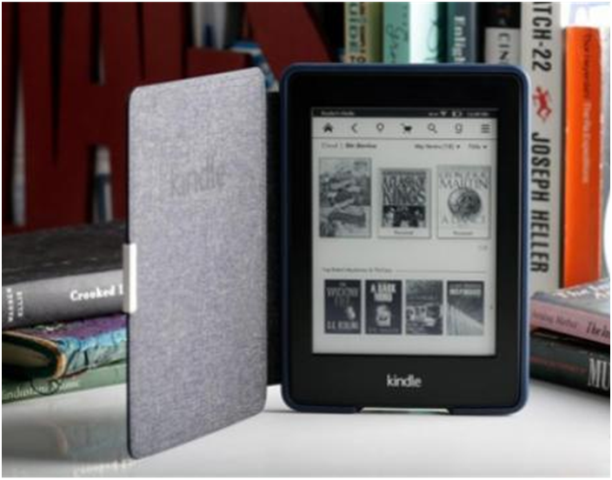 Kindle Cloud Reader Comes To India
