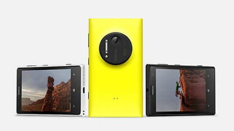 Tech review : Nokia Lumia 1020 – capture every moment