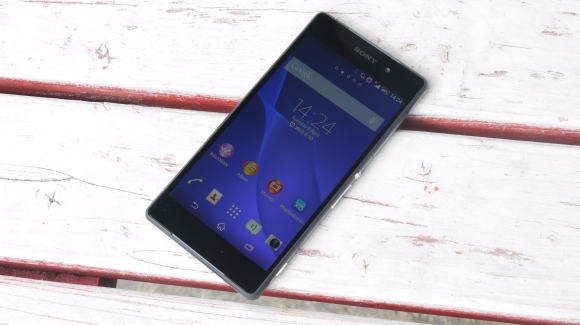 Tech Review: ALL ABOUT XPERIA Z2