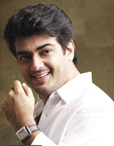 South Indian superstar Ajith turns 43, a year older
