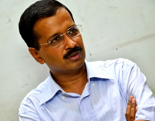 Most Interesting Political Video Ever - Exclusive Interview of Arvind Kejriwal