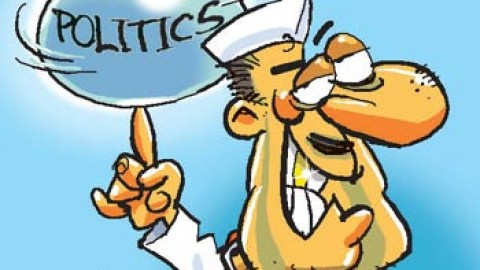 Politics: what it truly stands for!