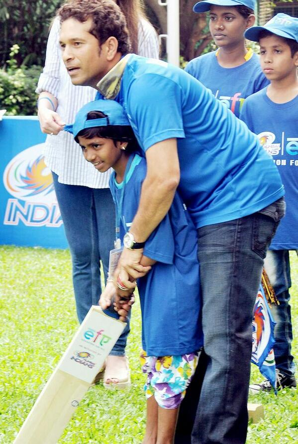 7 Best Twitter Reactions To Mumbai Indians' Social Initiative