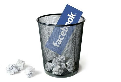 5 Surprising Reasons You Should Deactivate Your Facebook Account Immediately