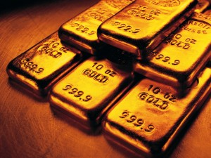 Relaxation of Gold Control - Beneficial?