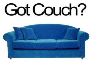 Couch Surfing – The new travel trend