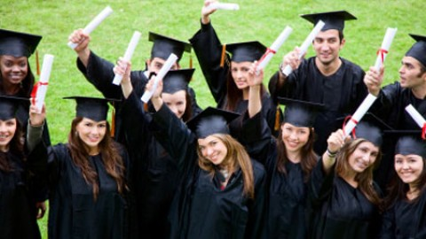 Indian students opting for American education?