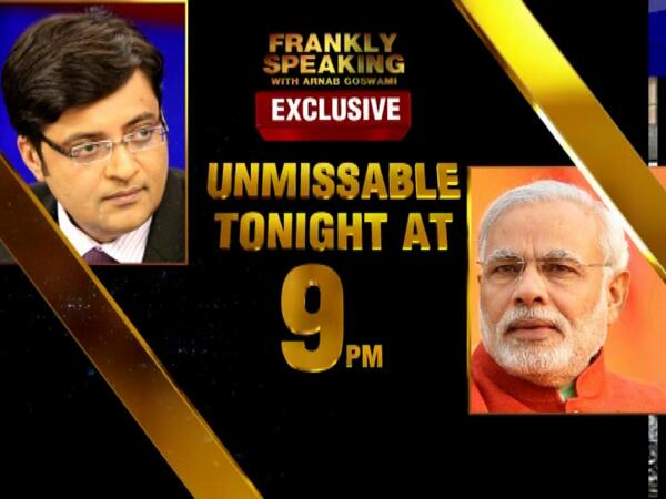 10 Best Hilarious #ModiSpeaksToArnab  Tweets Trending On Twitter