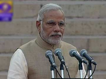 Winds of Change: Modi sworn in with a Cabinet of 45