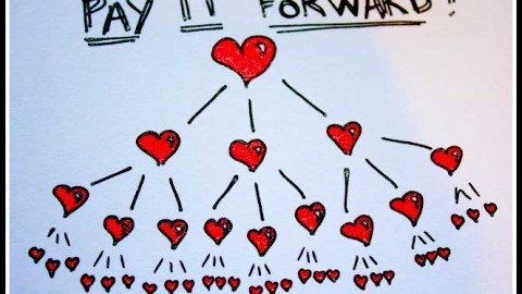 Most Inspiring Video Ever – Pay It Forward