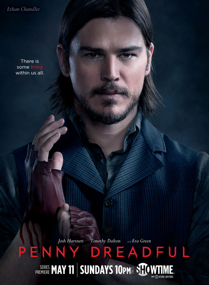 Penny Dreadful : A plot full of Drama, Horror, Thriller