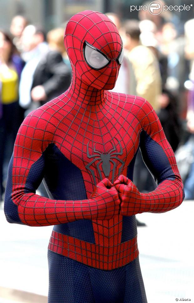 Movie Review : The Amazing Spider-Man 2 Is Really