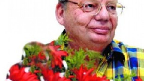 11 Things You Never Knew About Ruskin Bond