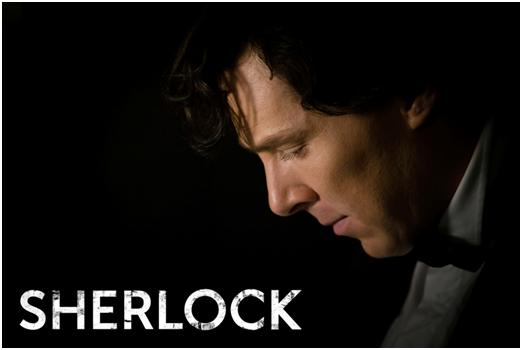 MOVIE MANIA: SHERLOCK SERIES 3