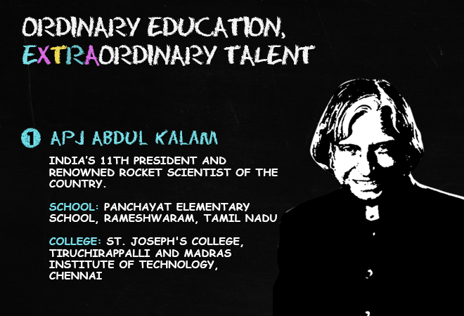 Most Amazing Political Video Ever - Vilas Nayak Painting Dr. APJ Abdul Kalam