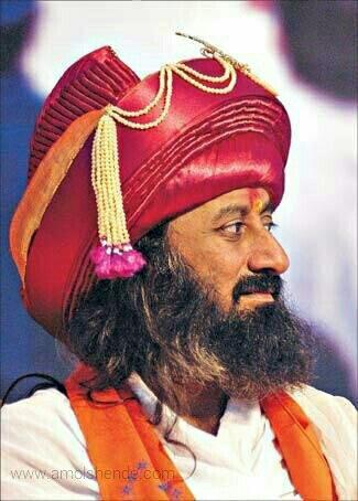 10 Awesome #HappyBdaySriSri Tweets Trending On Twitter