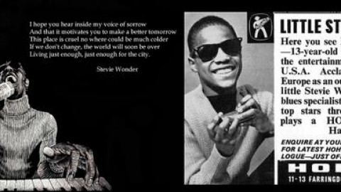 5 Cool #StevieWonder Birthday Wishes Trending On Twitter