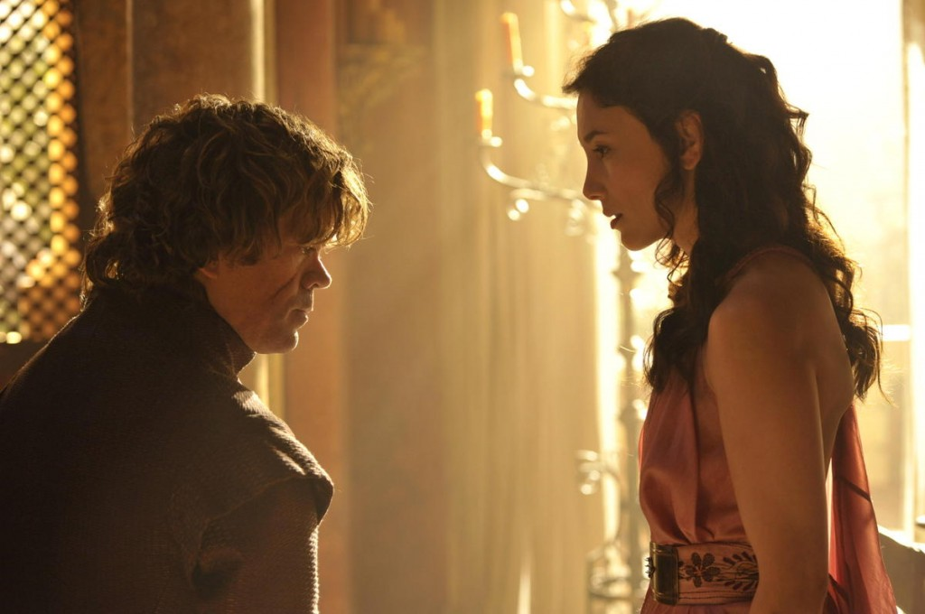 Cant imagine how 'Game Of Thrones' would Sound In The '80s? We Say: Totally Different..!