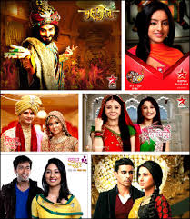Let Us rate the Overrated image of daily soaps!