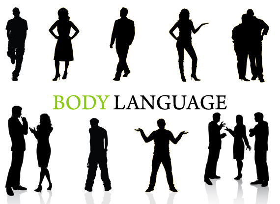 Did You Know : Your body language shapes who you are ?
