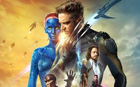 X-Men: Days of Future Past review – chaotic but fun!