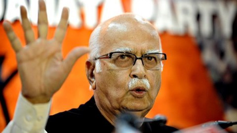 7 Interesting Facts You Didn't Know About L.K. Advani
