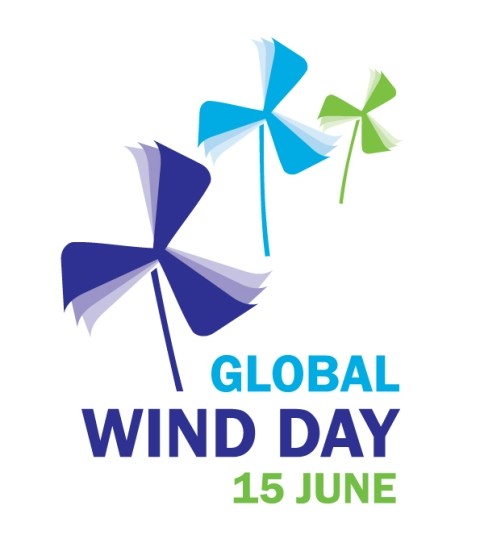 Happy Global Wind Day 2014 HD Wallpapers, Images, Wishes For Facebook, WhatsApp