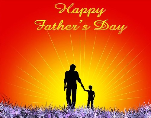 Happy Father's Day Wishes, SMS 2014