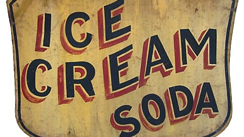Happy Ice Cream Soda Day 2014 HD Images, Greetings, Wallpapers Free Download