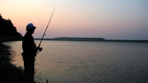 Happy Go Fishing Day 2014 Greetings, Wishes, Images, HD Wallpapers For WhatsApp, Facebook