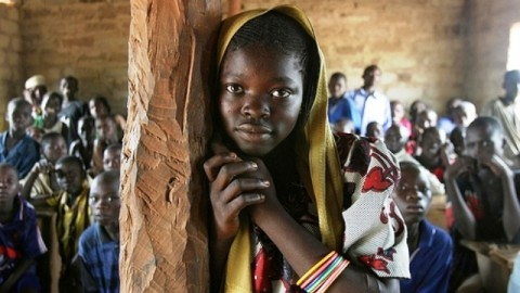 Happy International Day of the African Child 2014 HD Images, Greetings, Wallpapers Free Download