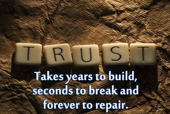 9 Extremely Rocking Quotes On Trust That Will Inspire You