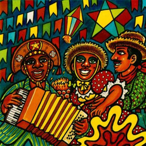 Happy Sao Joao Festival / Feast 2014 HD Images, Greetings, Wallpapers Free Download