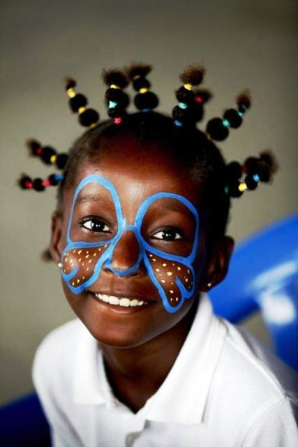 Happy International Day of the African Child 2014 HD Wallpapers, Images, Wishes For Facebook, WhatsApp