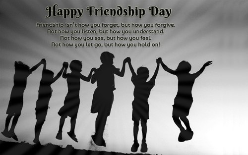 Happy Friendship Day 2014 HD Images, Wallpapers, Orkut Scraps, Whatsapp, Facebook