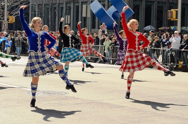 Happy International Tartan Day 2014 HD Images, Greetings, Wallpapers Free Download