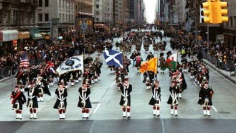 Happy International Tartan Day 2014 HD Wallpapers, Images, Wishes For Facebook, WhatsApp