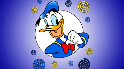 Happy Donald Duck Day 2014 HD Images, Greetings, Wallpapers Free Download