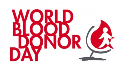 Happy World Blood Donor Day 2014 HD Wallpapers, Images, Wishes For Facebook, WhatsApp